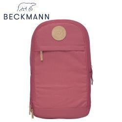 【Beckmann】成人護脊後背包Urban 30L - 楓紅