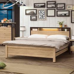 HD 鋼尼爾5.2尺床片型床台