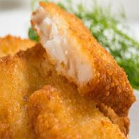 【食在好神】㊣阿拉斯加鱈魚排(6片/包) x4包
