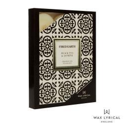 英國 Wax Lyrical 大地系列 茉莉紅茶 Black Tea Jasmine 12入茶燭