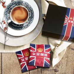 【女皇咖啡】花神 安提瓜 頂級莊園嚴選濾掛咖啡禮盒(10入)