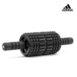 Adidas-複合滾筒健腹輪(ADAC-11405)