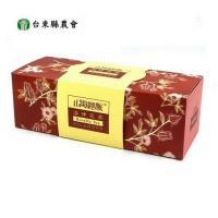 【台東縣農會】洛神花茶60公克(3g*20包入)/盒