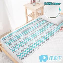 【床殿下】AIR 3D涼感超透氣機能床墊 單人款