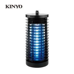 KINYO電擊式捕蚊燈7W KL-7061