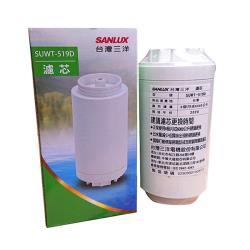 SANLUX台灣三洋 濾芯(SUW-519D專用)