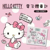 【OTTO】Hello Kitty 電子體重計 HW-339KT