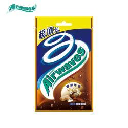 【Airwaves】暢爽可樂超涼無糖口香糖(44粒超值包)