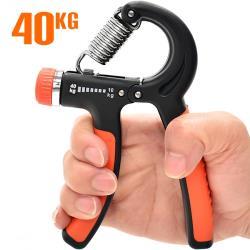 HAND GRIP阻力型40KG握力器(10~40公斤調節)