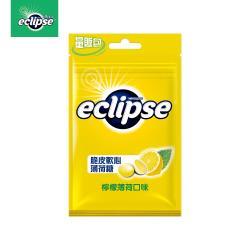 【易口舒】檸檬薄荷脆皮軟心薄荷糖(60g)