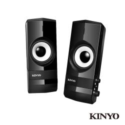 KINYO多媒體音箱PS-380