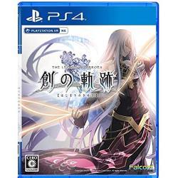 PS4 英雄傳說 創之軌跡-中文一般版