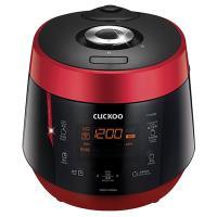 韓國CUCKOO福庫10人份真高氣壓智慧型電子鍋 CRP-P1009S