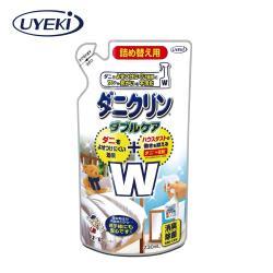 日本UYEKI 抗菌雙效配方噴霧230ml (芳香+除臭) - 補充包