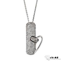【JA-ME】925純銀心情項鍊