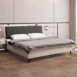HD 伯恩6尺床床架式床底