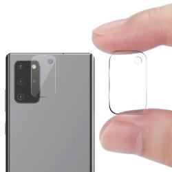 CITY for 三星 Samsung Galaxy Note 20 玻璃9H鏡頭保護貼精美盒裝 2入