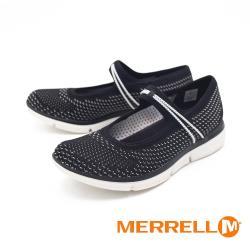MERRELL (女)平底鞋娃娃鞋 女鞋 - 黑灰(另有桃)