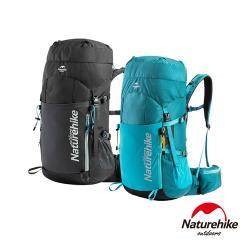 Naturehike 升級版 45L云徑重裝登山後背包 自助旅行包