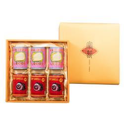 【瀚軒】高級聚寶禮盒F