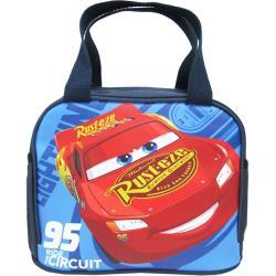 CARS汽車總動員閃電麥坤便當袋餐袋手提袋 763483【卡通小物】