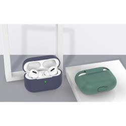AHAStyle AirPods Pro 超薄輕巧款 矽膠保護套(連體式)