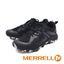 MERRELL(男) MQM FLEX 2 GORE-TEX HIKING 郊山健行鞋 男鞋 -黑(另有卡其)