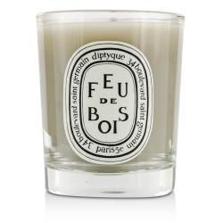Diptyque 炭木香 迷你香氛蠟燭 Scented Candle - Feu De Bois (Wood Fire) 70g/2.4oz