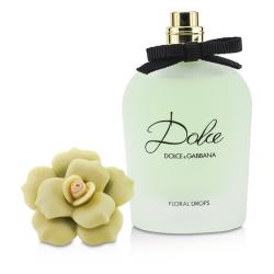 杜嘉班納 Dolce Floral Drops 甜蜜淡香水 75ml/2.5oz