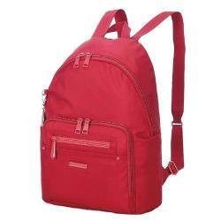 【英國 BESIDE-U】NUTOPIA系列 都會時尚 後背包/外出包/隨身包/背包_紅色