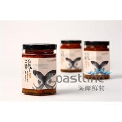 海岸鮮物 - 烏魚子XO醬 雙醬精緻禮盒款