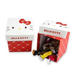 Choco Day 巧克力糖果禮盒 (Hello Kitty圖案)