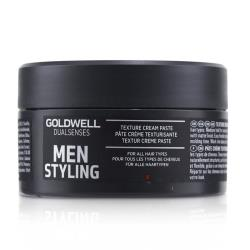 歌薇 男士定型乳霜(所有髮質)Dual Senses Men Styling Texture Cream Paste  100ml/3.3oz