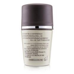 愛海珍泥 男性礦力G4滾珠體香膏Time To Energize Roll-On Mineral Deodorant 50ml/1.7oz