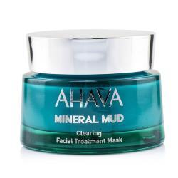 愛海珍泥 死海礦泥清潔面膜Mineral Mud Clearing Facial Treatment Mask 50ml/1.7oz