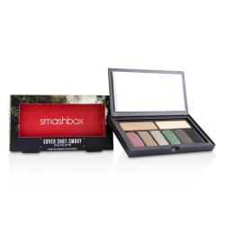 Smashbox 眼影盤Cover Shot Eye Palette - # 煙燻 7.8g/0.27oz