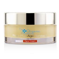 歐佳妮 玫瑰Plus年齡再生面霜 Rose Plus Age Renewal Face Cream 50ml/1.69oz
