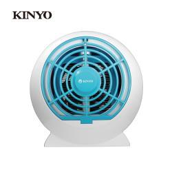 KINYO二合一強效捕蚊燈KL-113
