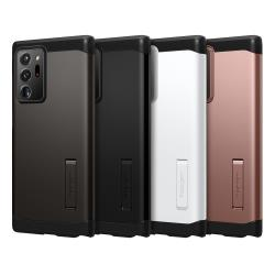 SGP / Spigen Galaxy Note 20 / 20 Ultra Tough Armor-軍規防摔保護殼