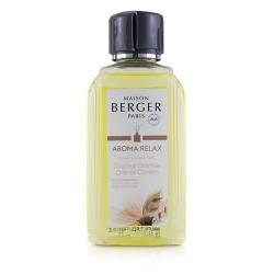 法國伯格香氛精品 擴香瓶補充裝Bouquet Refill - Aroma Relax 200ml