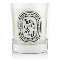 Diptyque 薰衣草 迷你香氛蠟燭 Scented Candle - Feuille De Lavande (Lavender Leaf)