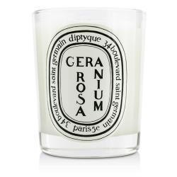 Diptyque 玫瑰天竺葵 香氛蠟燭 Scented Candle - Geranium Rosa (Rose Geranium)
