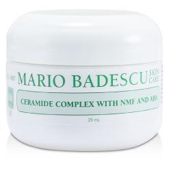 Mario Badescu 保濕乳霜 Ceramide Complex With N.M.F.  A.H.A. - 混合性/乾性肌膚適用