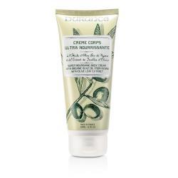 朵昂思 深層滋潤身體乳霜 - 含橄欖葉Super Nourishing Body Cream with Olive Leaf Extract