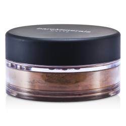 BareMinerals 啞緻賦活礦物粉底 SPF15 Matte Foundation Broad Spectrum - Medium Tan