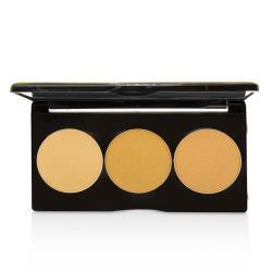 Smashbox 聚光打亮修容盤Casey Holmes Spotlight Palette - 金色 8.61g/0.3oz