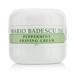 Mario Badescu 薄荷刮鬍膏 Peppermint Shaving Cream 59ml/2oz