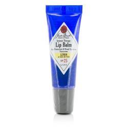 傑克布萊克 檸檬乳木果油護唇膏SPF25 Intense Therapy Lip Balm SPF 25 7g/0.25oz