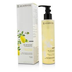 愛卡得美 檸檬純淨潔膚膠- 適合油性至混合性肌膚  200ml/6.7oz