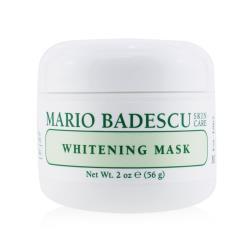 Mario Badescu 亮白活氧約會面膜 Whitening Mask - 所有膚質適用 59ml/2oz